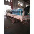 河南省民诚机械设备UV光解净化器