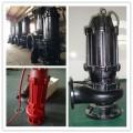 热水无堵塞污水泵