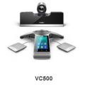 供应郑州中小型企业视频会议终端VC500