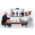 供应南阳亿联中小型企业视频会议终端VC500会议系统