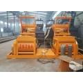 虹阳JS750混凝土搅拌机生产厂家