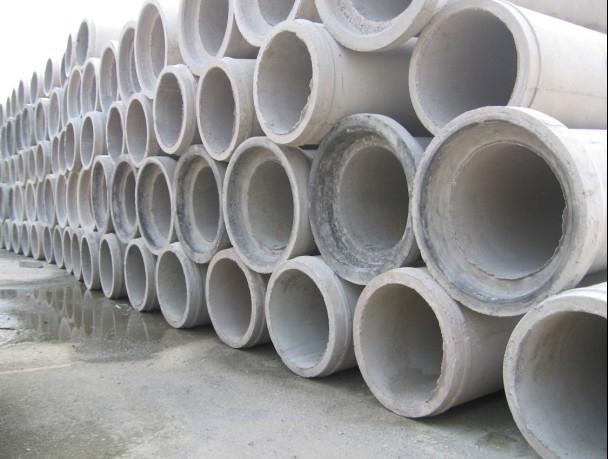 驻马店钢筋混凝土管生产厂家
