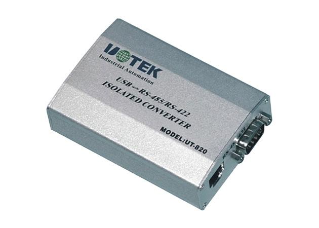 USB转485/RJ-45隔离转换器