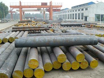 生产欧标特钢/EN25/锻造圆钢/方坯