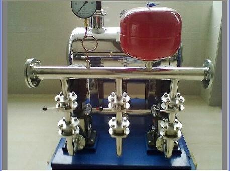 供应无负压供水设备  无负压机组