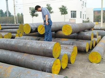 生产欧标特钢/EN36/锻造圆钢/方坯