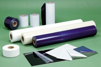 PVC静电膜 上海PVC防静电保护膜