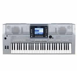 雅马哈PSR-S710电子琴