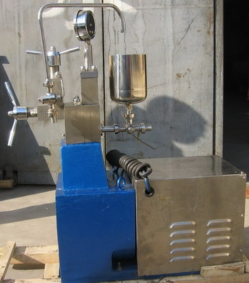 高压均质机,实验室高压均质机