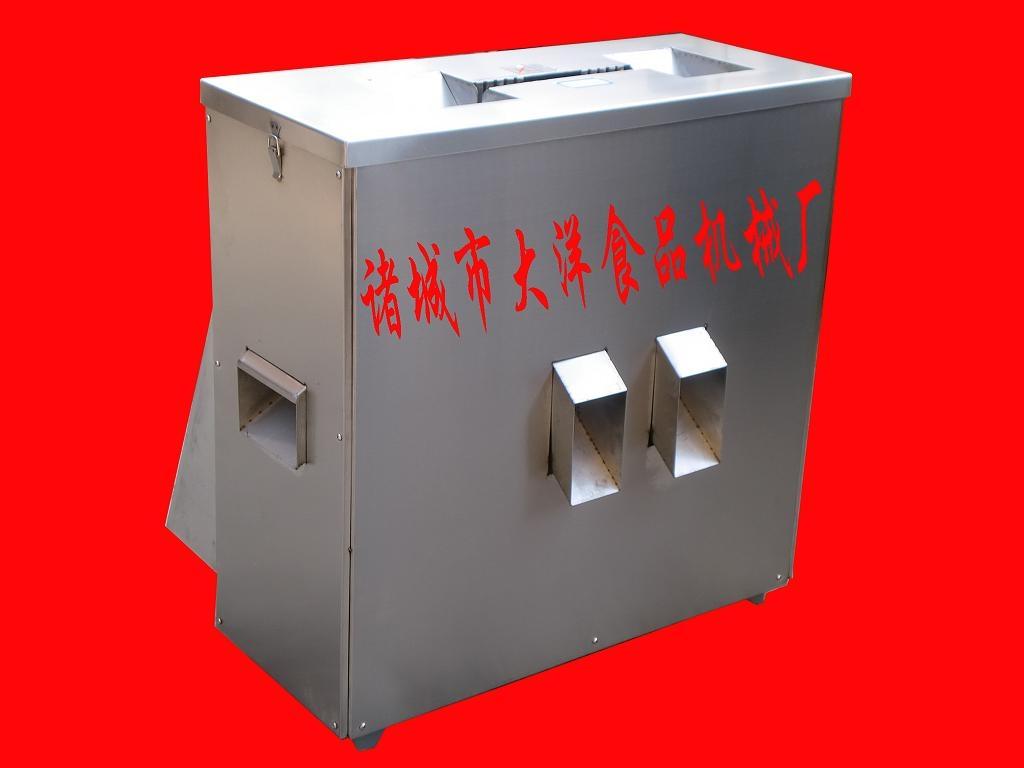 辣椒切断机、辣椒切丝机-大洋机械应有尽有