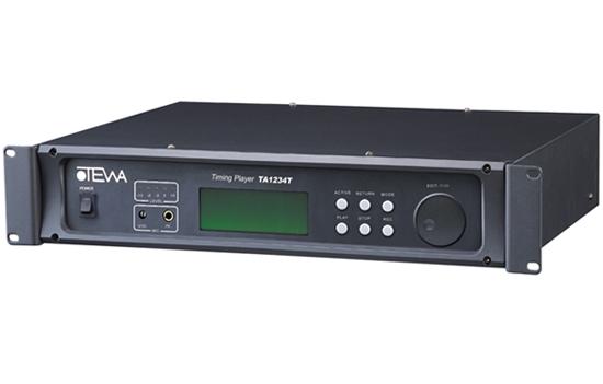 TA1234T节目定时播放器