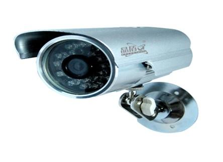 深圳晶盾室外防盗录像存储一体机