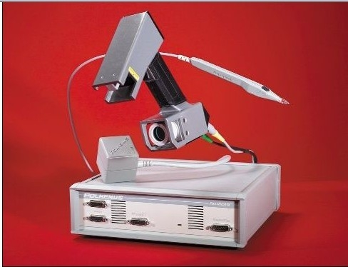 FastSCAN三维数字扫描仪