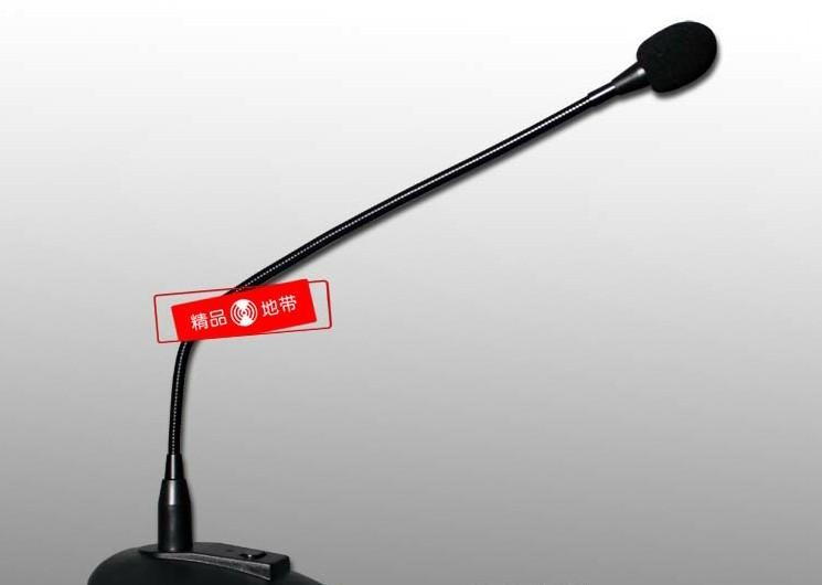 STR SM88专业会议麦克风 有线电容鹅颈式话筒