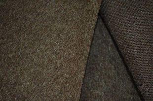 星火双面毛呢韩版长款风衣时装面料/仿羊绒双面针织尼大衣