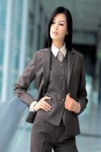 北京新款女式西服供应欢迎看款定做加工