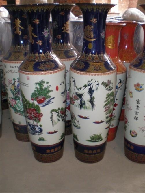 西安大花瓶 西安开业大花瓶西安庆典大花瓶