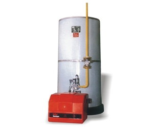 燃气燃油锅炉定点生产厂家
