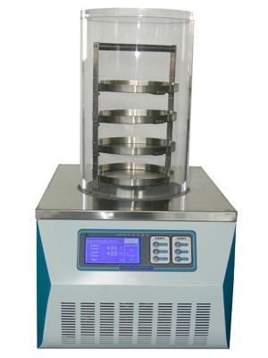 LGJ-10普通型德洋意邦真空冷冻干燥机