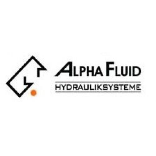 德国AlphaFluid阀
