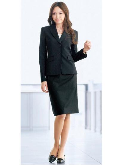 北京西服厂家供应新款女式西服欢迎定做加工