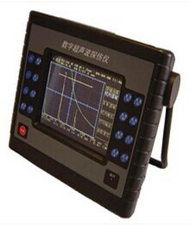LJ-1000全数字超声波探伤仪
