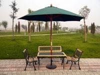户外太阳伞,中柱伞,