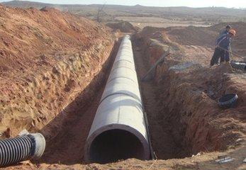 西平县水泥管